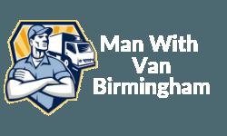 Man With Van Birmingham